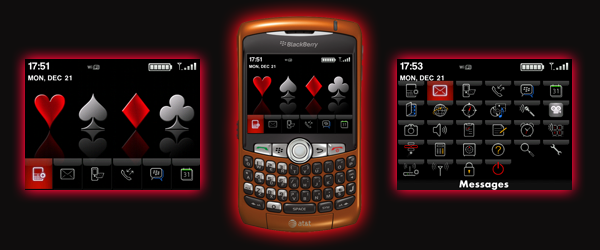 Descargar Temas Para Blackberry Bold 9000 Via Ota Gratis Free Download